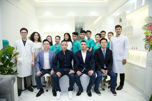 americare-clinic-ra-mat-co-so-lam-dep-cho-phai-manh