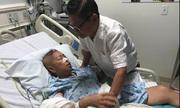 Người phụ nữ Việt chờ chết vì Mỹ không cấp visa cho em gái sang hiến tủy