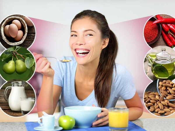 Những thực phẩm người gầy nên ăn để khỏe mạnh. Ảnh: Lifealth