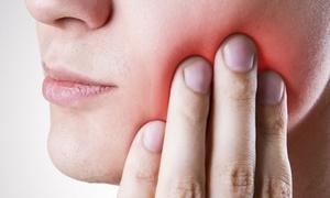 Chiếc răng khôn mọc lệch khiến bà bầu phải bỏ thai nhi