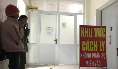 Bệnh viện Sản Nhi Bắc Ninh: 'Nguyên nhân 4 bé tử vong chờ kết luận điều tra'