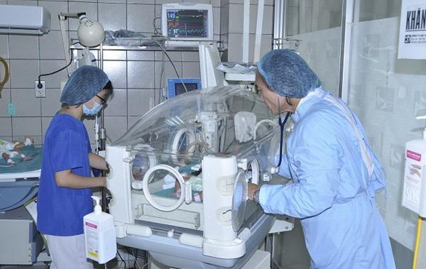 Vi khuẩn đa kháng thuốc nguy hiểm là thủ phạm gây nhiễm khuẩn trẻ Bắc Ninh