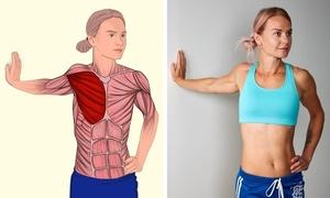 Cơ thể ra sao khi bạn tập căng duỗi cơ bắp?