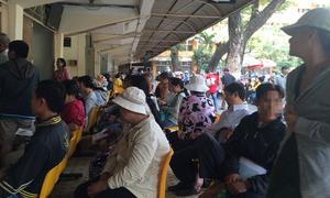 Tuổi mắc ung thư của người Sài Gòn trẻ hơn các nước