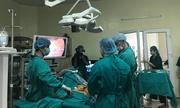 Ung thư đại trực tràng phổ biến ở cả nam lẫn nữ Việt