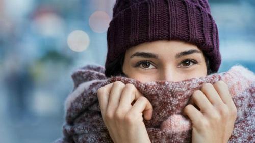 Hành động đơn giản cứu sống người hen suyễn trong mùa đông