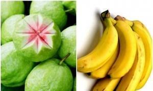 Mẹo khử hóa chất dính trên trái cây trước khi ăn