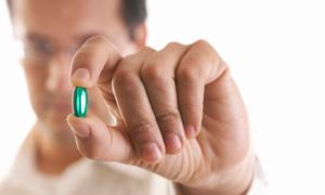Cuộc thử nghiệm gel tránh thai cho 400 đàn ông
