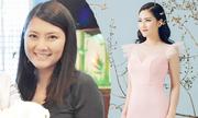 Diễn viên Ngọc Lan giảm 10 kg nhờ 'nói không' với cơm và thịt heo