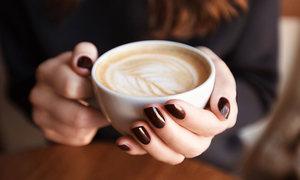 Uống cà phê lúc bụng rỗng có hại ra sao