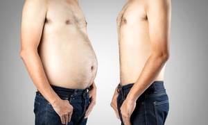5 động tác giúp giảm mỡ bụng trong những ngày tiệc tùng
