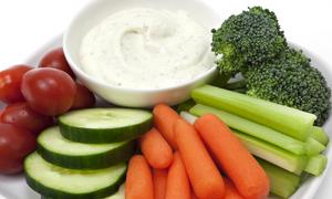 6 thức ăn vặt có thể giúp bạn giảm cân