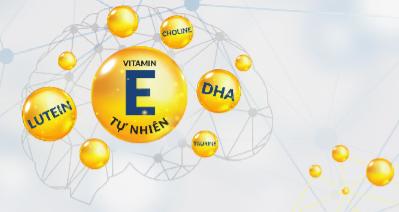 Vitamin E tự nhiên và tổng hợp được sử dụng như thế nào