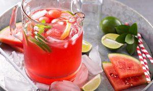 Cách làm thức uống giúp cơ thể đủ nước ngày đông