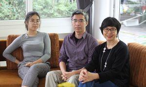 Gia đình đầu tiên ở Việt Nam đăng ký hiến mô, tạng sau khi chết