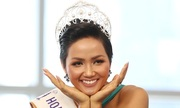 Hoa hậu H'Hen Niê ăn 1,5 kg thịt gà mỗi ngày để giữ vóc dáng