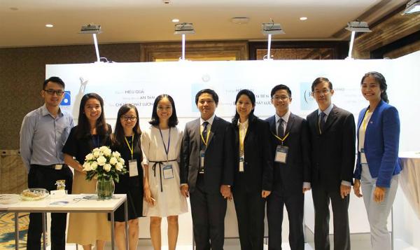 'Kinh thánh' y khoa thế giới công bố nghiên cứu của bác sĩ Việt