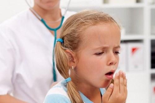 Xử trí bệnh thường gặp ở trẻ nhỏ khi thời tiết chuyển mùa