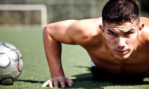 Cách tập thể lực hiệu quả cho cầu thủ nghiệp dư