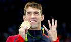 Trải lòng của kình ngư Michael Phelps về chuỗi ngày trầm cảm
