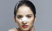 Làm sao hết sưng bầm sau khi nâng mũi?