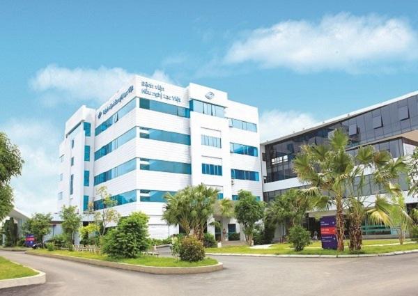 Ca thuyên tắc ối gần đây xuất hiện tại Bệnh viện Hữu nghị Lạc Việt.