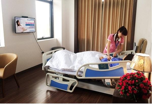 Thuyên tắc ối hiếm gặp nhưng nguy hiểm với mẹ bầu.