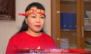 Bộ trưởng Y tế kêu gọi cổ động viên U23 ăn mừng văn minh