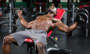 Các động tác cho cơ ngực đàn ông vạm vỡ
