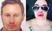 Chàng trai bơm môi 20 lần để giống huyền thoại Marilyn Monroe