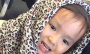 Bé gái gốc Việt bị u não hồi phục kỳ diệu sau hai năm chữa trị