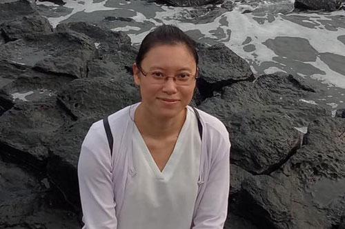 Bác sĩ Nguyễn Thị Hạnh bị ung thư tuyến vỏ thượng thận di căn nhiều nơi.