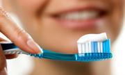 Nhiều người chỉ đánh răng một lần mỗi ngày