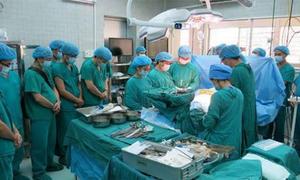 Nỗi niềm của bác sĩ chuyên nhận tạng hiến để ghép cho bệnh nhân