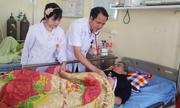 Bệnh viện huyện tận dụng 'thời gian vàng' cứu bệnh nhân đột quỵ