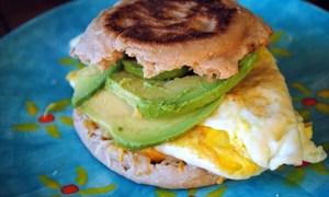 3 món ăn sáng bổ dưỡng chỉ mất 15 phút làm