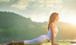 Bài yoga giúp bạn đầy năng lượng cho ngày mới