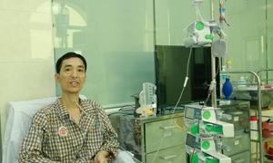Việt Nam lần đầu ghép phổi thành công từ người hiến chết não