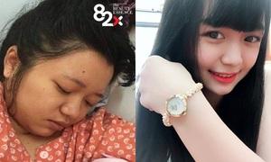 Hành trình khôi phục dáng vóc và làn da của bà mẹ 9x