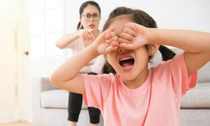 5 cách nuôi dạy con của cha mẹ thời hiện đại