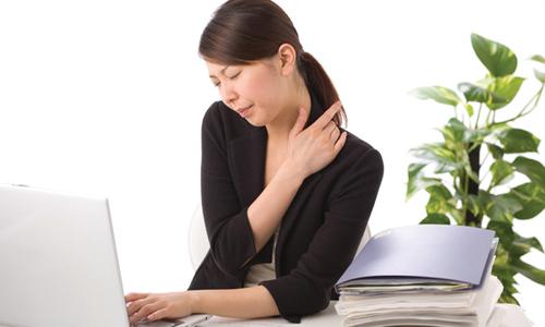 Bệnh thường gặp ở giới văn phòng và cách phòng tránh