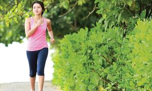 7 lợi ích sức khỏe khi đi bộ 30 phút mỗi ngày