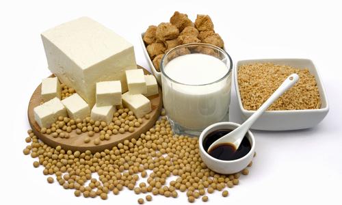 Lý do đậu nành được coi là thực phẩm quý phòng bệnh
