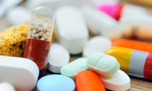 Phát hiện thuốc kháng sinh giả tại Hà Nội