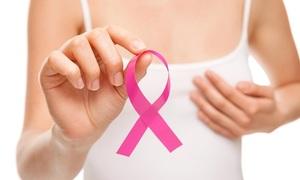 10 năm thường xuyên khám sức khỏe vẫn không biết bị ung thư vú
