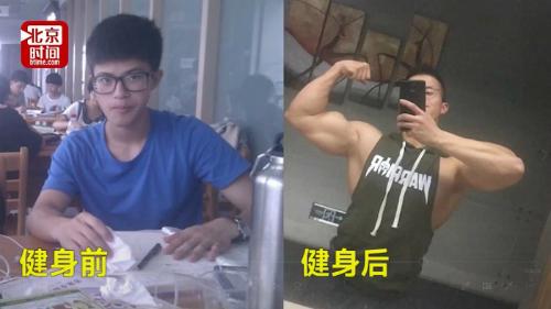 Chàng trai vô địch thể hình nhờ ăn 70 lòng trắng trứng mỗi ngày