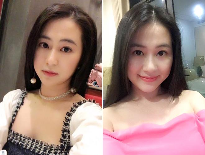 Thuở còn là sinh viên, chị Hương Vũ đã là một hotgirl nổi tiếng với nhan sắc ngọt ngào trời cho, xung quanh luôn có rất nhiều chàng trai theo đuổi. Nhưng điều không thể ngờ là 20 năm sau, chị vẫn giữ được vẻ đẹp không tuổi đáng ngưỡng mộ.