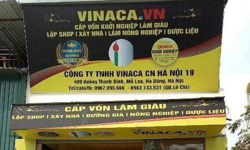 'Thuốc chữa ung thư' bằng than tre từng bị niêm phong ở Hà Nội