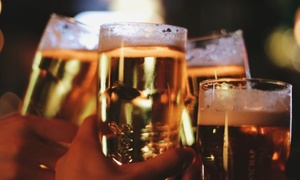 Bộ Y tế đề xuất 3 phương án giờ cấm bán rượu, bia