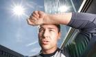Sơ cứu đúng cách khi bị say nắng